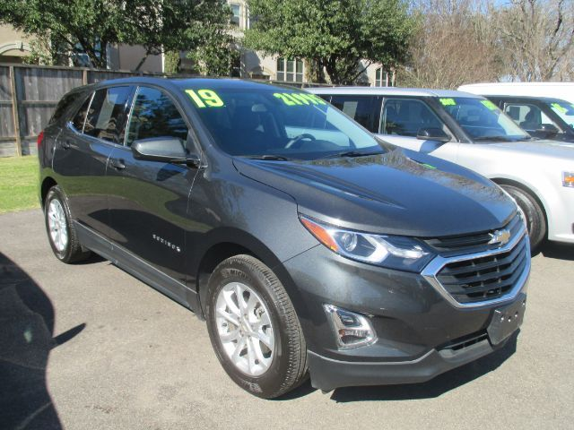 2019 Chevrolet Equinox LT 1.5 2WD Houston TX