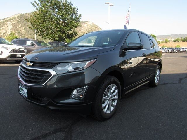 2019 Chevrolet Equinox LT Durango CO