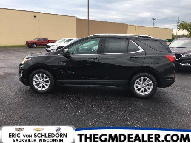 2019 Chevrolet Equinox LT Milwaukee WI