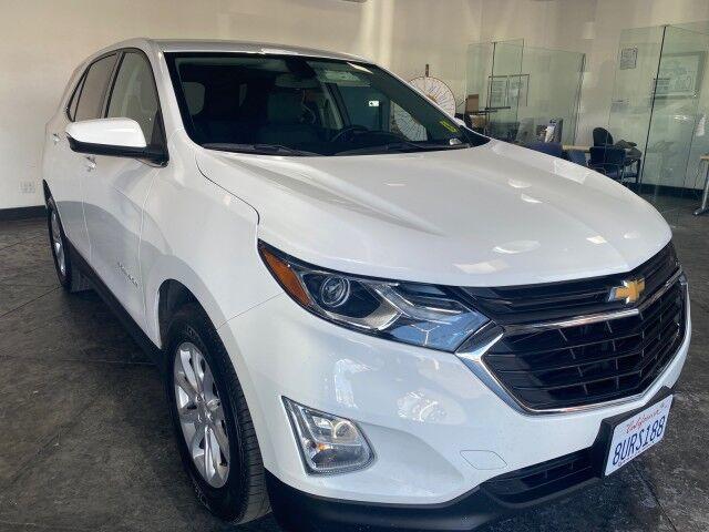 2019_Chevrolet_Equinox_LT_ San Jose CA