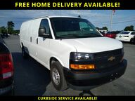 2019 Chevrolet Express 2500 Work Van Watertown NY