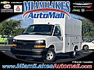 2019 Chevrolet Express 3500 Work Van