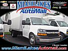 2019 Chevrolet Express 4500 Work Van