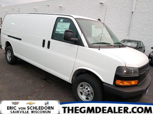 2019 Chevrolet Express Cargo Van  Milwaukee WI