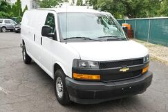 2019_Chevrolet_Express Cargo Van_2500 Cargo Backup Camera 1 Owner_ Avenel NJ
