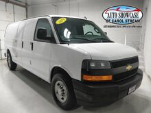 2019_Chevrolet_Express Cargo Van_EXT 2500HD_ Carol Stream IL