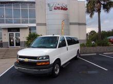 2019_Chevrolet_Express_LT 3500 Extended_ Charlotte NC