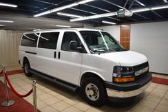 2019_Chevrolet_Express_LT 3500 Extended_ Charlotte NC