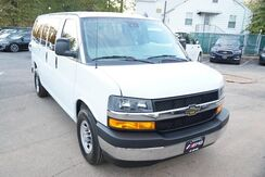 2019_Chevrolet_Express Passenger_LS 2500 Backup Camera 12 Passenger 1 Owner_ Avenel NJ