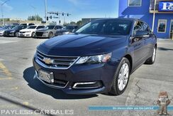 2019_Chevrolet_Impala_LT / 3.6L V6 / Automatic / Auto Start / Bluetooth / Back Up Camera / Keyless Entry & Start / Block Heater / Aluminum Wheels / 28 MPG / 1-Owner_ Anchorage AK