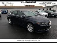 2019 Chevrolet Impala LT Watertown NY