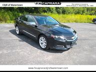 2019 Chevrolet Impala Premier Watertown NY