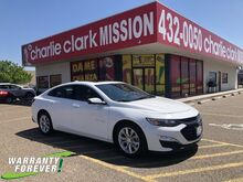 2019_Chevrolet_Malibu_LT_ Harlingen TX