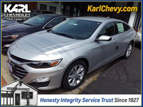 2019_Chevrolet_Malibu_LT_ New Canaan CT