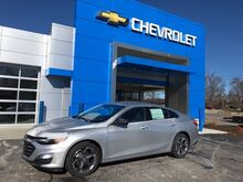 2019_Chevrolet_Malibu_RS_ Rochester IN