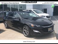 2019 Chevrolet Malibu RS Watertown NY