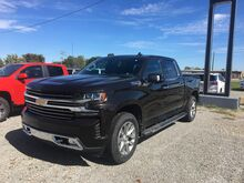 2019_Chevrolet_Silverado 1500_4WD High Country Crew_ Hughes AR