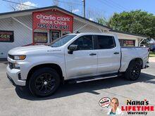 2019_Chevrolet_Silverado 1500_Custom_ Harlingen TX