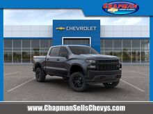 2019_Chevrolet_Silverado 1500_Custom Trail Boss_  PA