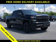 2019 Chevrolet Silverado 1500 Custom Trail Boss Watertown NY