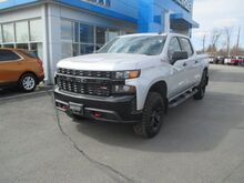 2019 Chevrolet Silverado 1500 Custom Trail Boss Waupun WI