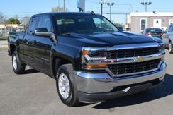 2019_Chevrolet_Silverado 1500_Double Cab_ Houston TX