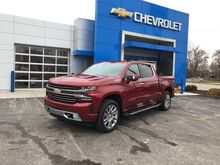 2019_Chevrolet_Silverado 1500_High Country_ Rochester IN