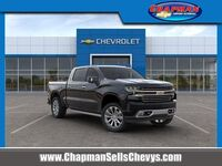 Chevrolet Silverado 1500 High Country 2019