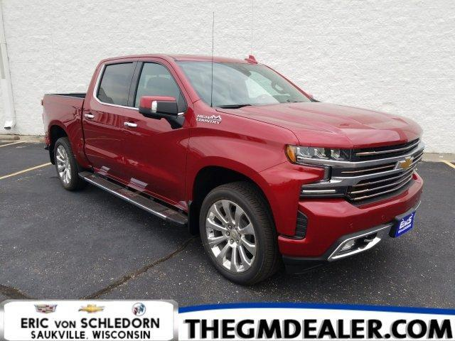 2019 Chevrolet Silverado 1500 High Country Milwaukee WI