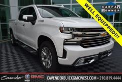 2019_Chevrolet_Silverado 1500_High Country_ San Antonio TX