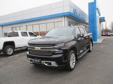2019 Chevrolet Silverado 1500 High Country Waupun WI