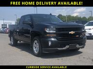 2019 Chevrolet Silverado 1500 LD LT Watertown NY