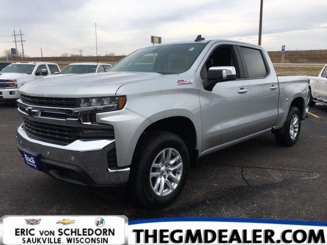 2019 Chevrolet Silverado 1500 LT Milwaukee WI