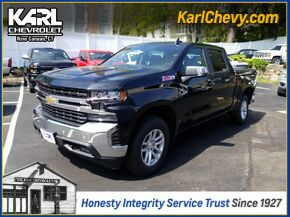 2019_Chevrolet_Silverado 1500_LT_ New Canaan CT