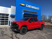 2019_Chevrolet_Silverado 1500_LT Trail Boss_ Rochester IN