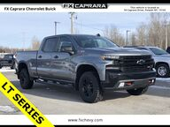 2019 Chevrolet Silverado 1500 LT Trail Boss Watertown NY