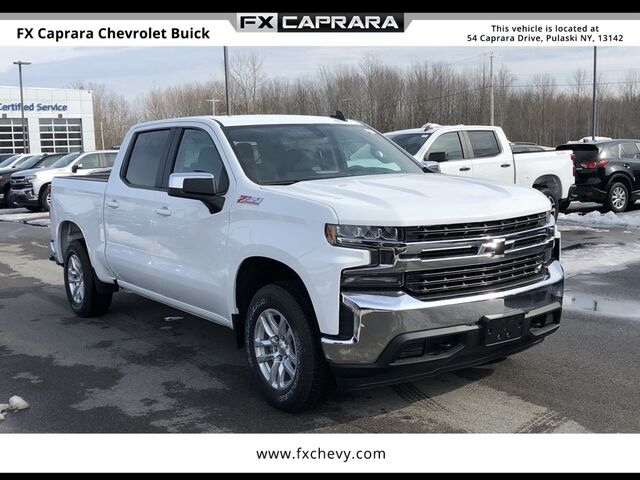 2019 Chevrolet Silverado 1500 LT Watertown NY