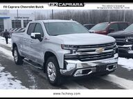 2019 Chevrolet Silverado 1500 LTZ Watertown NY