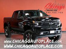 2019_Chevrolet_Silverado 1500_RST-BLACK WIDOW_ Bensenville IL