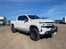 2019_Chevrolet_Silverado 1500_RST Crew Cab 4WD_ Laredo TX