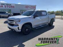 2019_Chevrolet_Silverado 1500_RST_ Harlingen TX