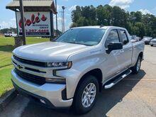 2019_Chevrolet_Silverado 1500_RST_ Monroe GA