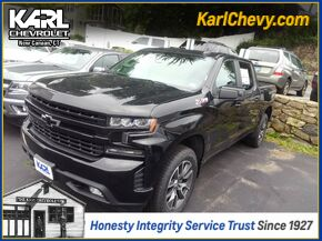 2019_Chevrolet_Silverado 1500_RST_ New Canaan CT