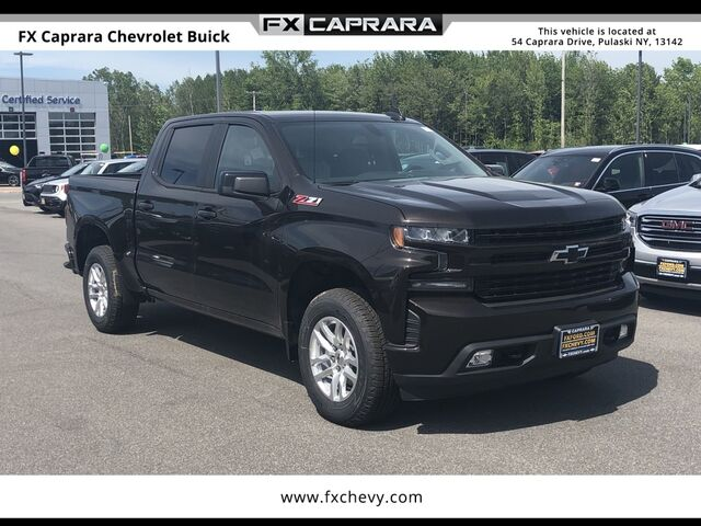 2019 Chevrolet Silverado 1500 RST Watertown NY