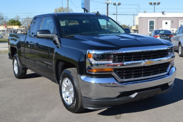 2019 Chevrolet Silverado 1500 Work Truck Double Cab 2WD Houston TX