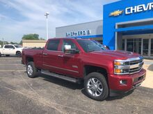 2019_Chevrolet_Silverado 2500HD_High Country_ Rochester IN