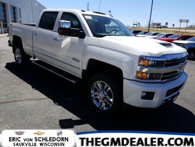 2019 Chevrolet Silverado 2500HD High Country Milwaukee WI