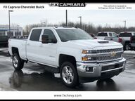 2019 Chevrolet Silverado 2500HD LT Watertown NY