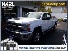 2019_Chevrolet_Silverado 2500HD_LTZ_ New Canaan CT