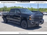 2019 Chevrolet Silverado 2500HD LTZ Watertown NY